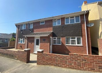 Thumbnail 2 bed flat for sale in Beautifully Presented, Two Bedroom First Floor Apartment, Close To Weymouth Harbour