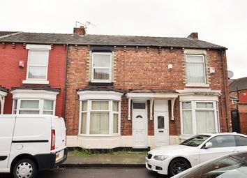 Thumbnail 3 bed terraced house for sale in Worcester Street, Middlesbrough