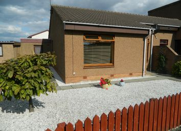 Thumbnail 2 bed bungalow to rent in Links Walk, Port Seton, East Lothian