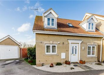 Thumbnail 2 bed property for sale in St Andrews Close, Sutton, Ely