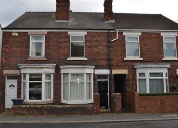 Thumbnail 2 bed terraced house for sale in 117 Meadowhall Road, Rotherham