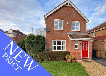 3 bed detached house for sale in Forest Walk, Buckley, Flintshire CH7