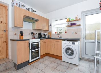 Thumbnail 3 bed property to rent in Peasmead Terrace, New Road, London