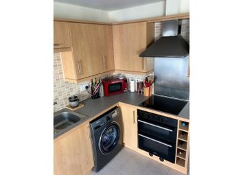 1 bed flat for sale in Burlington Road, Portishead, Bristol BS20