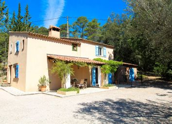 Thumbnail 2 bed town house for sale in Entrecasteaux, France