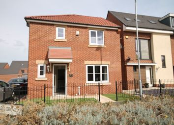 3 bed detached house for sale in Leo Grove, Stockton-On-Tees TS18