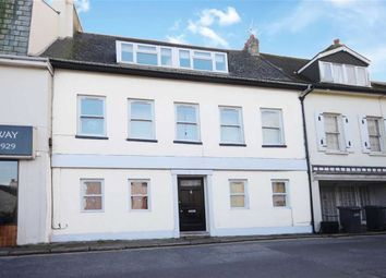 Thumbnail 2 bed flat for sale in Milton Street, St Mary's, Brixham