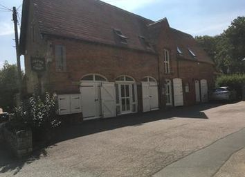 Thumbnail Office to let in The Old Coach House, Cranes Close, Turvey, Bedfordshire
