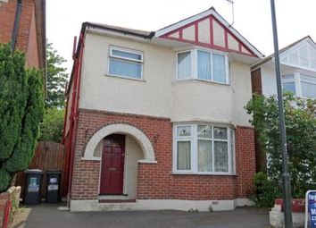Thumbnail 4 bed detached house to rent in Green Road, Winton, Bournemouth