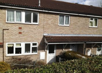 Thumbnail 2 bedroom maisonette to rent in Heatherhayes, Ipswich