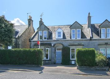 Thumbnail 5 bed semi-detached house for sale in 30 Kirk Brae, Edinburgh