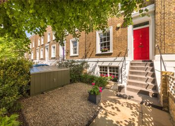 Thumbnail 2 bed terraced house for sale in Lawford Road, Islington, London