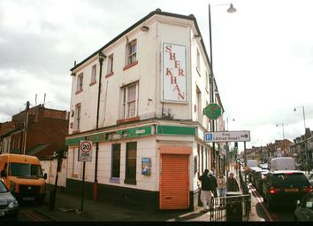 Thumbnail Restaurant/cafe to let in Stratford Road, Birmingham