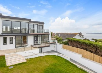Thumbnail 4 bed detached house for sale in Whidborne Avenue, Torquay