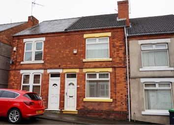 Thumbnail 2 bed terraced house for sale in Osbourne Street, Kirkby In Ashfield