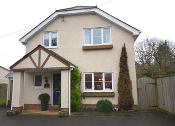 4 bed detached house for sale in Church Road, Colaton Raleigh, Sidmouth, Devon EX10