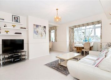 Thumbnail 2 bed flat for sale in Wellesley Court, Maida Vale