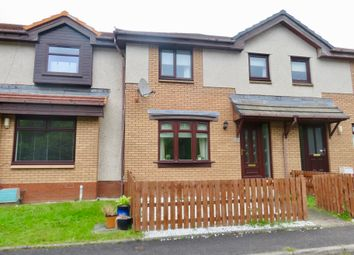 Thumbnail 3 bed terraced house for sale in Coronation Road, Motherwell