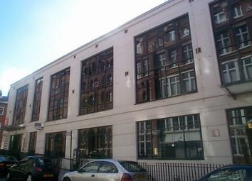 Thumbnail Studio to rent in Britannia House, 16 York Place, Leeds
