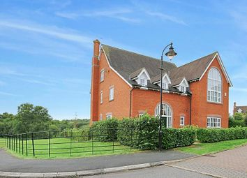 Thumbnail 5 bed detached house for sale in Sandford Crescent, Wychwood Park, Weston