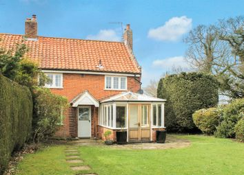 Thumbnail 3 bed semi-detached house for sale in Wangford Road, Reydon, Southwold