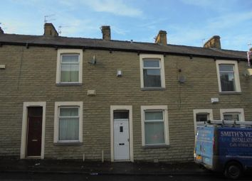 Thumbnail 2 bed terraced house to rent in Nairne Street, Burnley