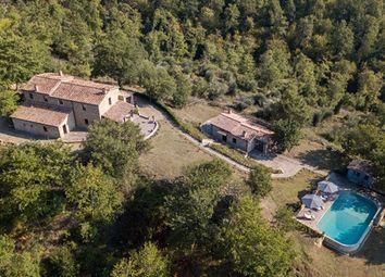 Thumbnail 5 bed farmhouse for sale in Colcellone, Preggio, Umbria