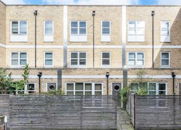 Thumbnail 3 bedroom property to rent in Elizabeth Mews, Kay Street, London