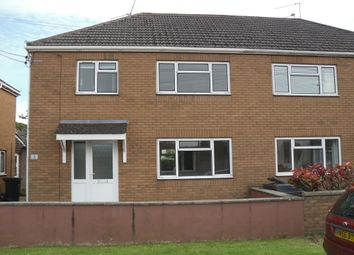 Thumbnail 3 bed semi-detached house to rent in Stockmead, Langford