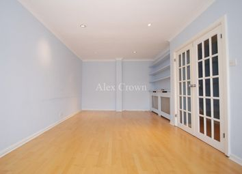 Thumbnail 3 bed terraced house to rent in Defoe Road, London