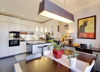 Thumbnail 2 bed flat to rent in Tennyson Road, London