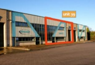 Thumbnail Industrial to let in Cornwell Business Park, Northampton