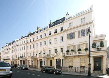 Thumbnail 3 bedroom maisonette for sale in Eaton Place, Belgravia, London