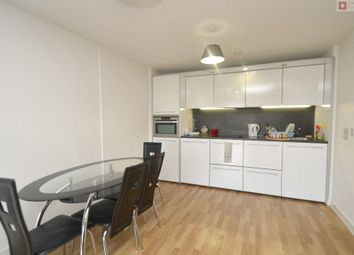 Thumbnail 2 bed flat to rent in 235 High Road, Chadwell Heath, Romford