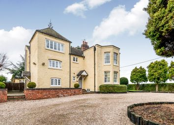 Thumbnail 2 bed flat for sale in Dog Lane, Weeford, Lichfield