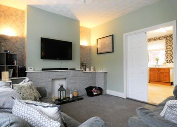 3 bed terraced house for sale in Orchard Street, Wombwell, Barnsley S73