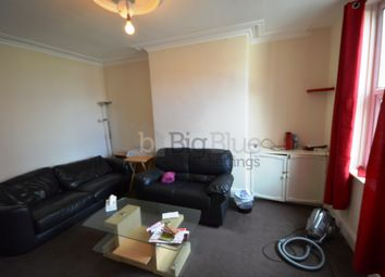Thumbnail 4 bed terraced house to rent in Royal Park Grove, Hyde Park, Four Bed, Leeds