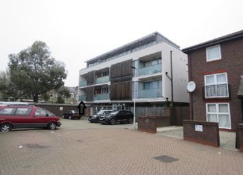 Thumbnail 2 bedroom flat for sale in Dragonfly Close, London