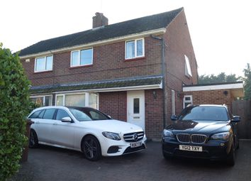 Thumbnail 3 bedroom semi-detached house for sale in Priced For Quick Sale, Ascot, Berkshire