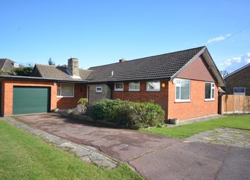 Thumbnail 3 bedroom detached bungalow for sale in Ferndown, Emerson Park, Hornchurch