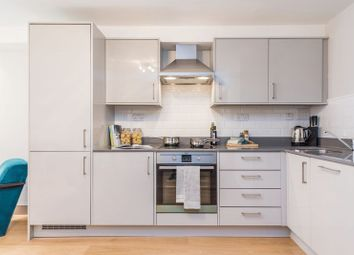 Thumbnail 1 bed flat for sale in The Jam Factory, Green Walk, London
