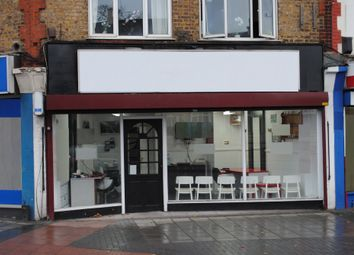 Thumbnail Commercial property for sale in Roneo Corner, Hornchurch