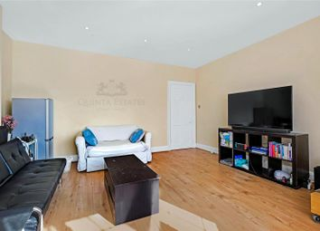 Thumbnail 3 bed flat for sale in Queens Mansions, Watford Way, London