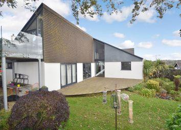 Cogos Park, Mylor Bridge, Falmouth TR11. 4 bed detached house for sale