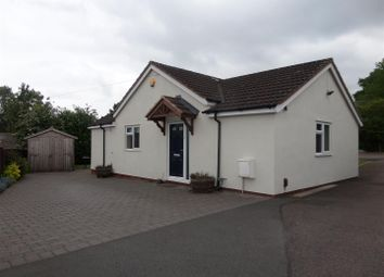 Thumbnail 3 bed detached house to rent in Lunns Croft, Lichfield