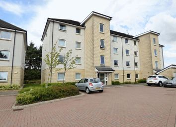 Thumbnail 2 bed flat for sale in Spacious 2 Bed Ground Floor Flat, 15 Atholl Way, Livingston
