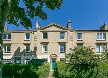 Thumbnail 3 bed flat for sale in Ferry Road, Edinburgh