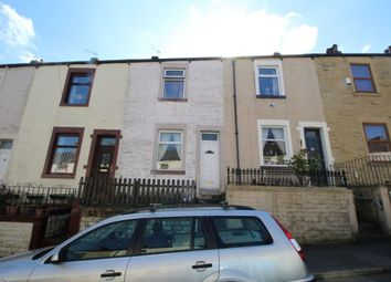 Thumbnail 2 bed terraced house for sale in Berry Street, Burnley