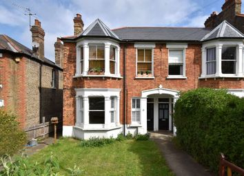 Thumbnail 3 bed flat for sale in Duncombe Hill, London