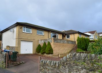Thumbnail 3 bed bungalow for sale in Cammesreinach Brae, Hunters Quay, Dunoon PA238Hl